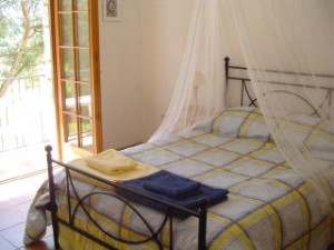 Pic 10 Girasole main bed