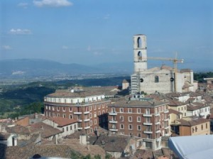 Assissi from Perugia 2
